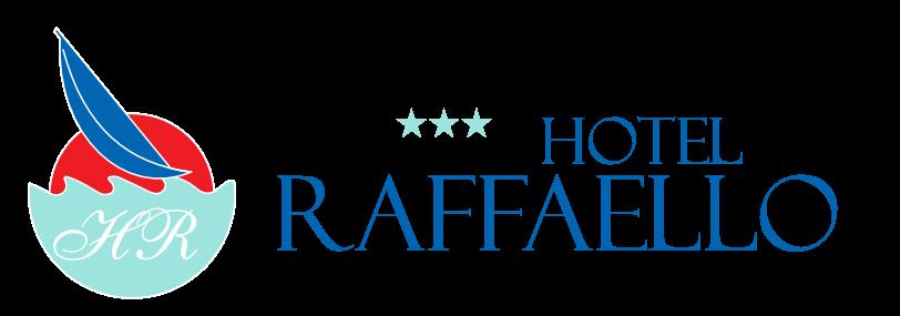 Hotel Raffaello Logo